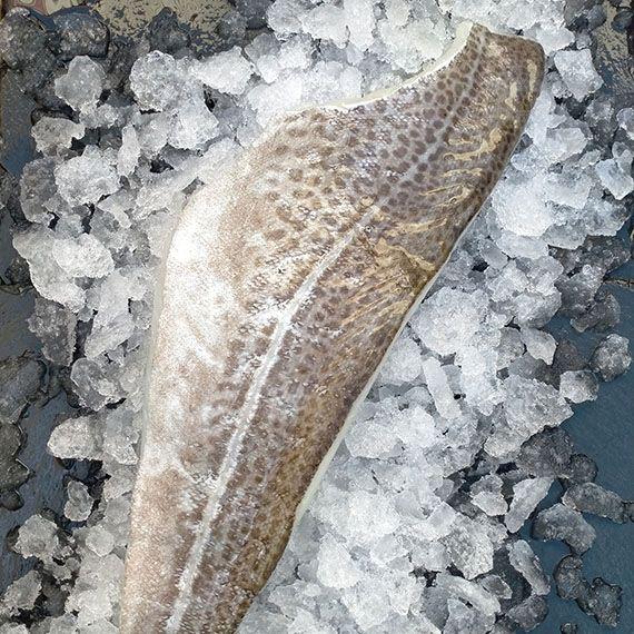 Filete Bacalao Skrei